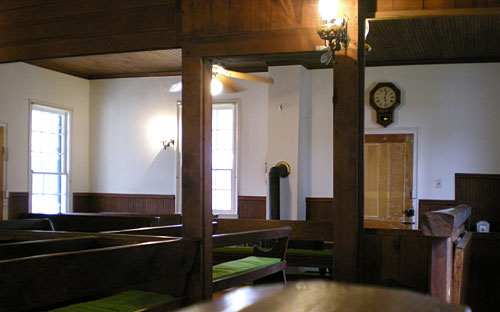 Meeting-house
