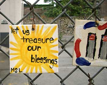Treasure-our-blessings