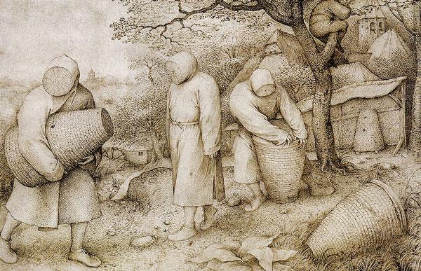 Die_Bienenzuchter_Bruegel