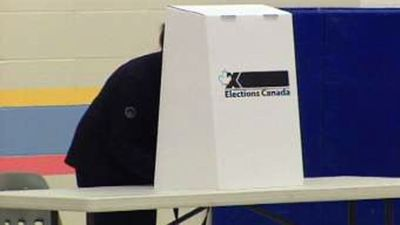 Hi-voting-booth